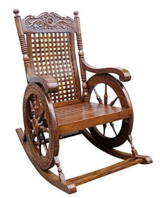 Top 7 Best Rocking Chairs In India To Buy Online 2020