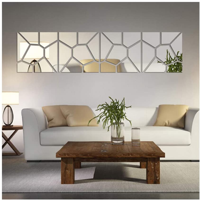 Decorative Wall Mirror Design For, Modern Mirror Design For Living Room
